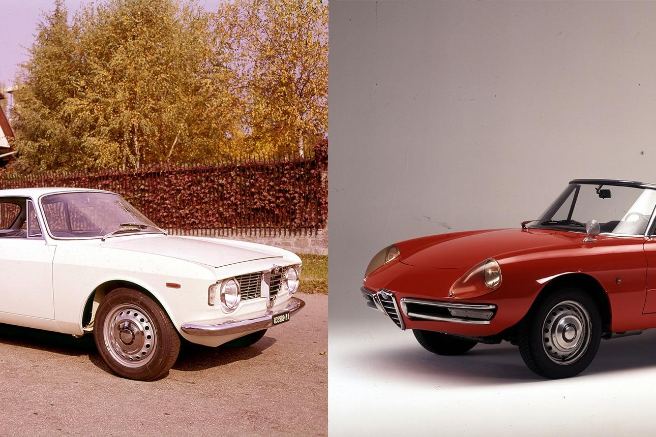 Doppia vittoria per Alfa Romeo ai Motor Klassik Awards ...